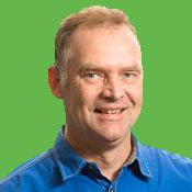 Peter Huisman
